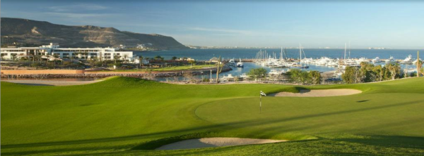 Golf Packages Baja Mexico